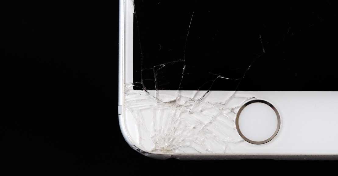 Naprawa Iphone - szybko, uczciwie i skutecznie
