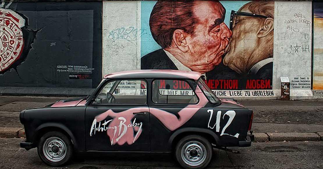 Zwiedzanie Berlina - informacje praktyczne