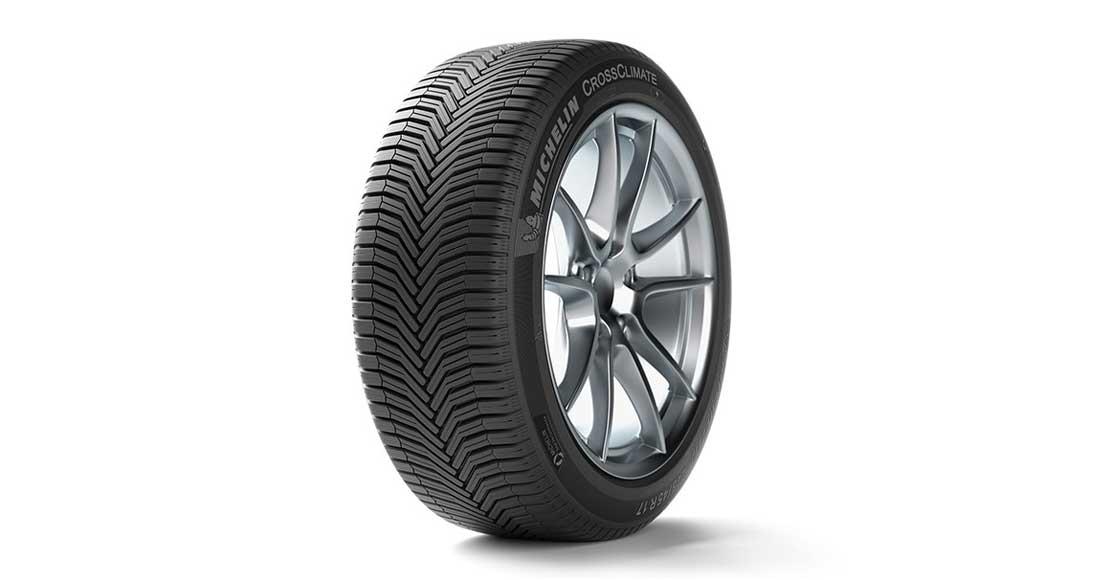 Nowa odpowiedź koncernu Michelin na zmieniające się potrzeby kierowców