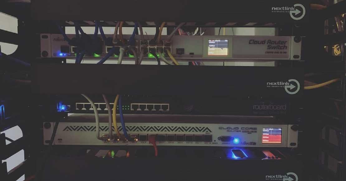 Jaki serwer wybrać?