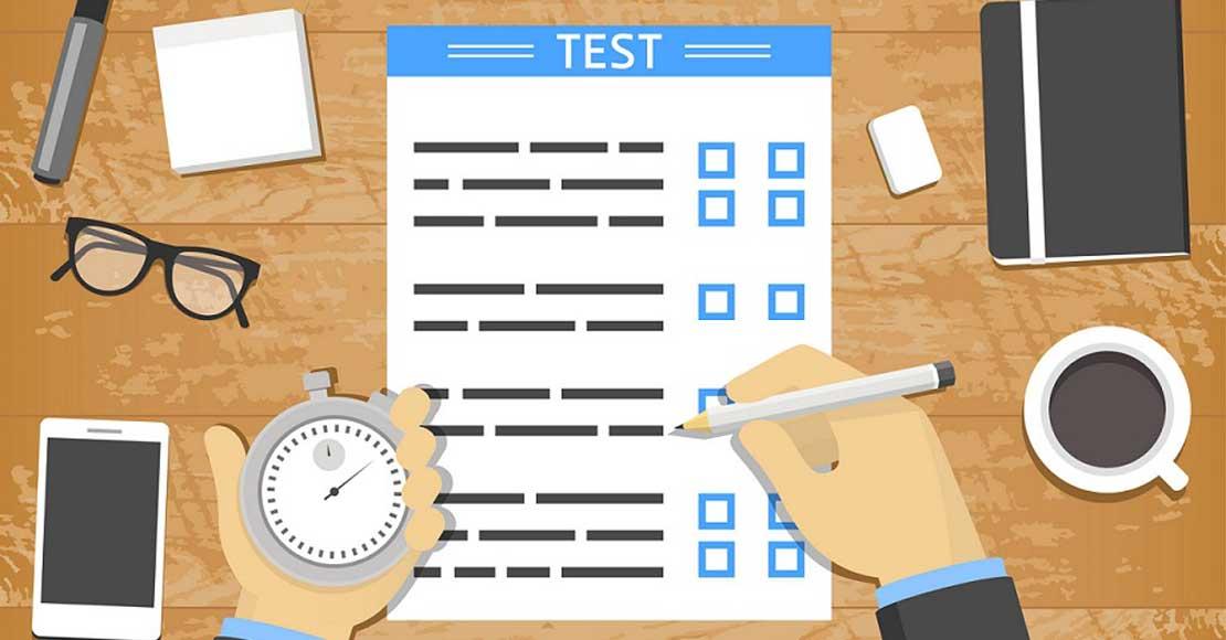 Testy psychologiczne w procesie rekrutacyjnym – co mówią o kandydacie?