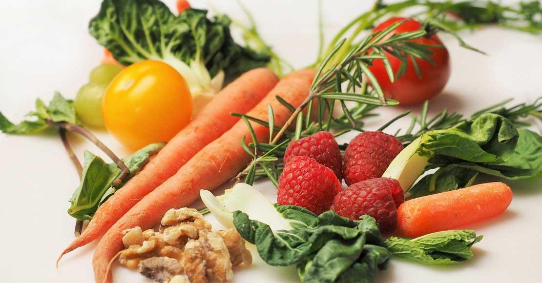 Zasady racjonalnego żywienia – zacznij je stosować