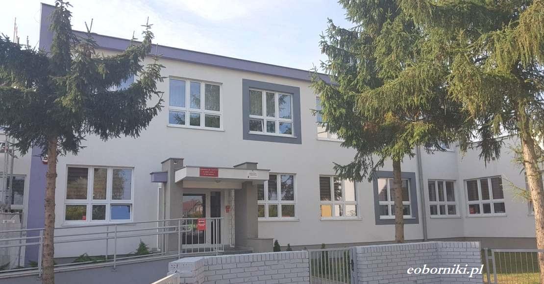 Przedszkole Bajeczka zamknięte do 19 października