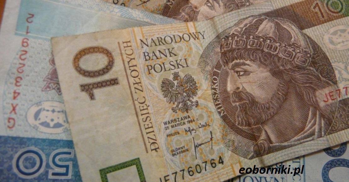 Coraz więcej milionerów w Wielkopolsce