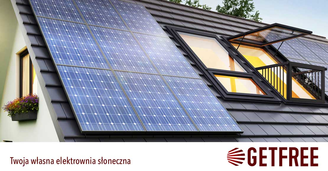 Wykorzystaj energię ze słońca – skutecznie!