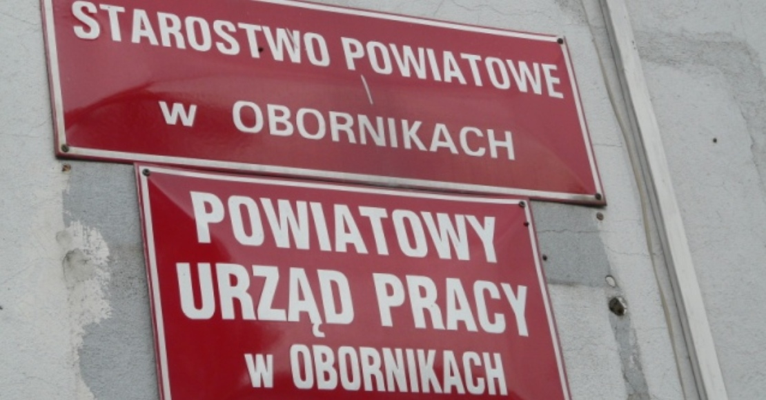 Oferty pracy w Powiatowym Urzędzie Pracy w Obornikach