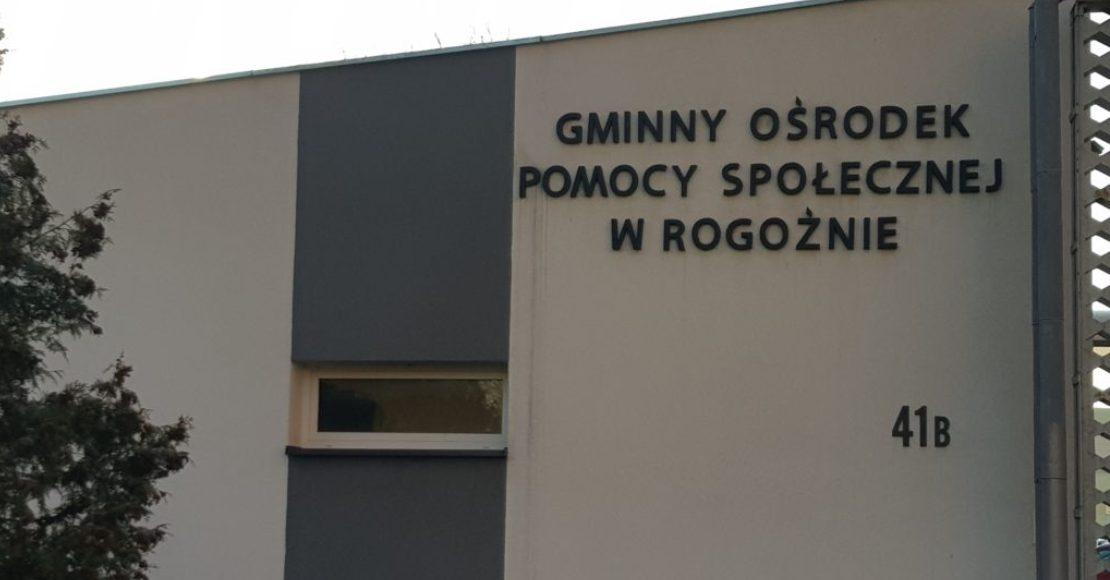 """Program """"WSPIERAJ SENIORA"""""""