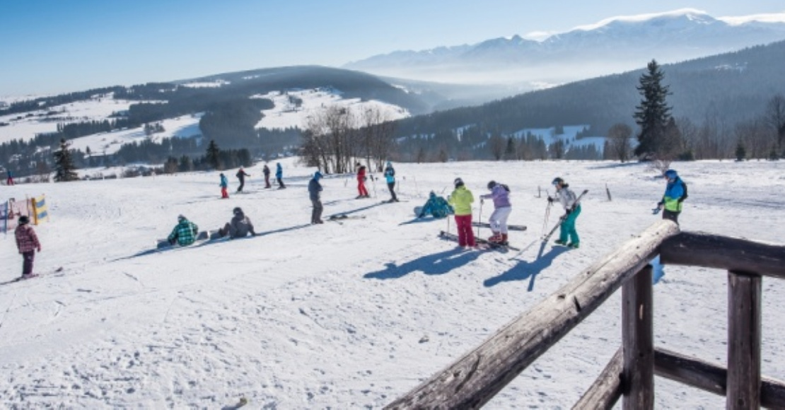 Sezon narciarski pod znakiem zapytania. Rząd i GIS decydują, czy stoki i wyciągi będą otwarte dla narciarzy