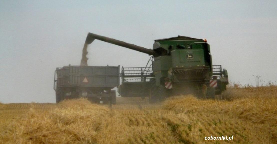 Poseł K. Paszyk o spadających wydatkach na rolnictwo