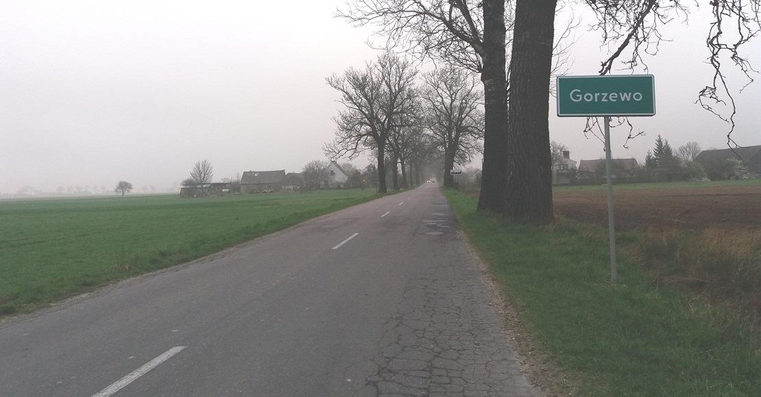 Bliżej przebudowy drogi powiatowej Gorzewo-Ryczywół