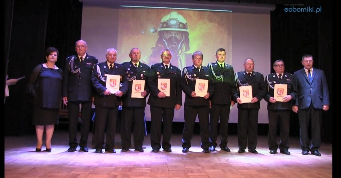 Wojewódzki Dzień Strażaka odbędzie się w Rogoźnie
