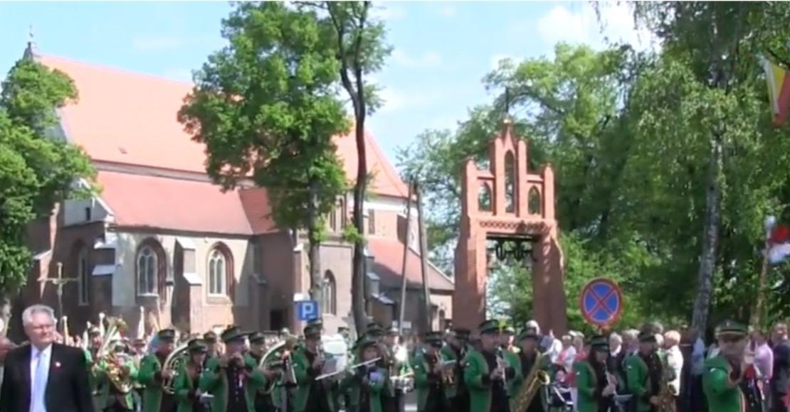 Internetowa transmisja mszy św. z Rogoźna
