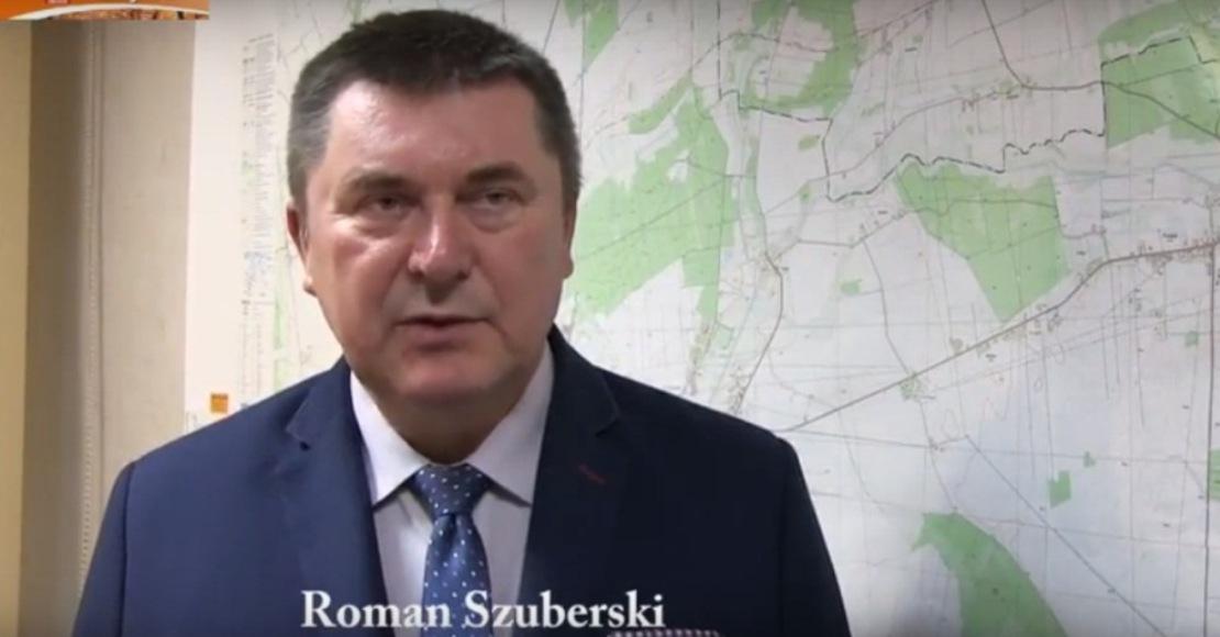 Burmistrz Rogoźna zamyka urząd i targowisko