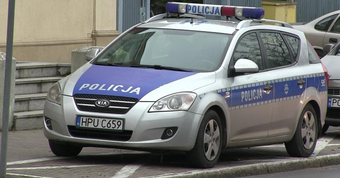 Policja apeluje o rozsądek. Posypały się mandaty
