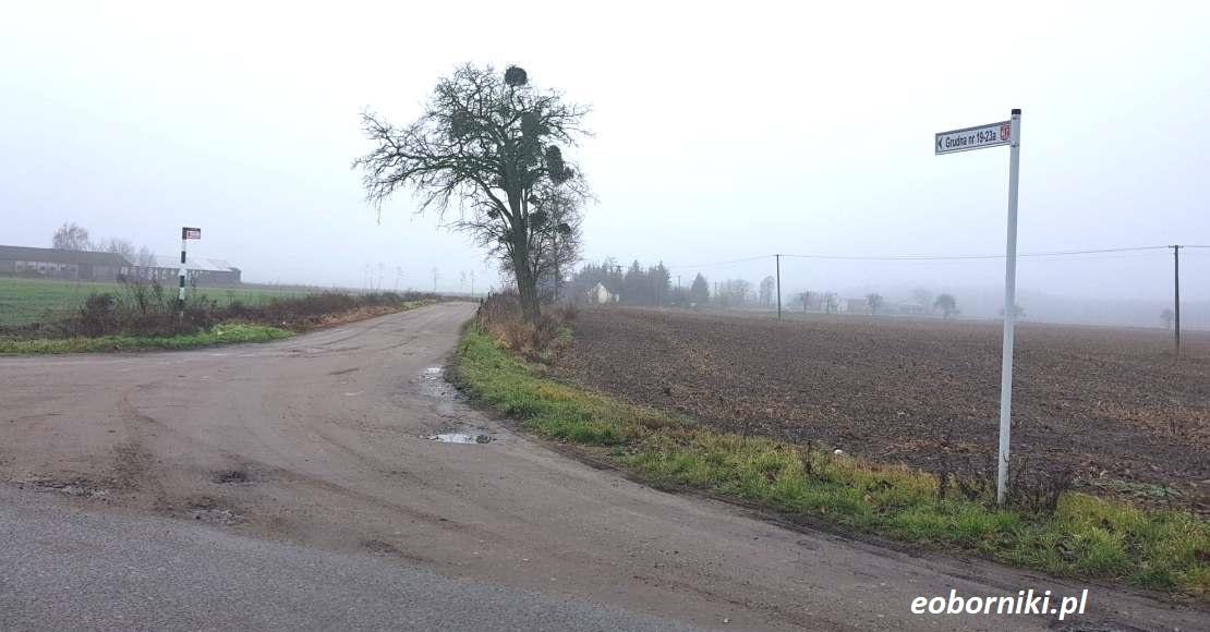 Środki na drogi z FOGRu będą w maju
