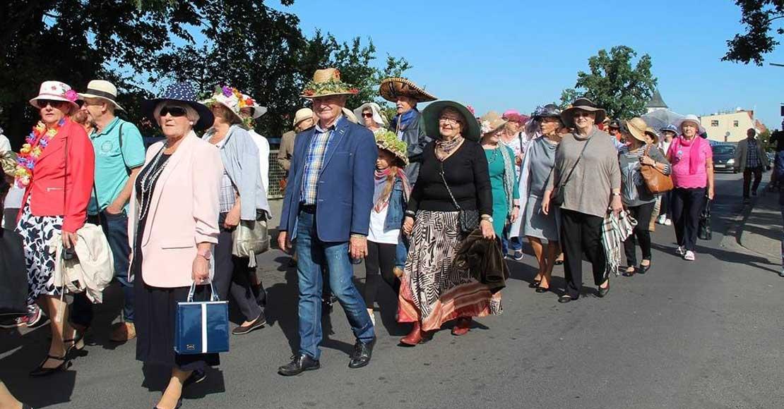 Obornicka Rada Seniorów także rezygnuje z imprez
