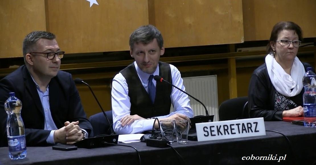 Marek Jagoda Zastępcą Burmistrza Rogoźna