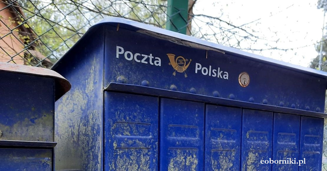 Ministerstwo Cyfryzacji przekazało nasze dane Poczcie Polskiej