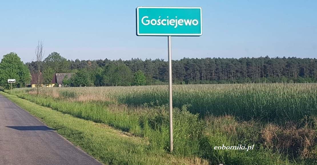 Mogą dokończyć inwestycję w Gościejewie