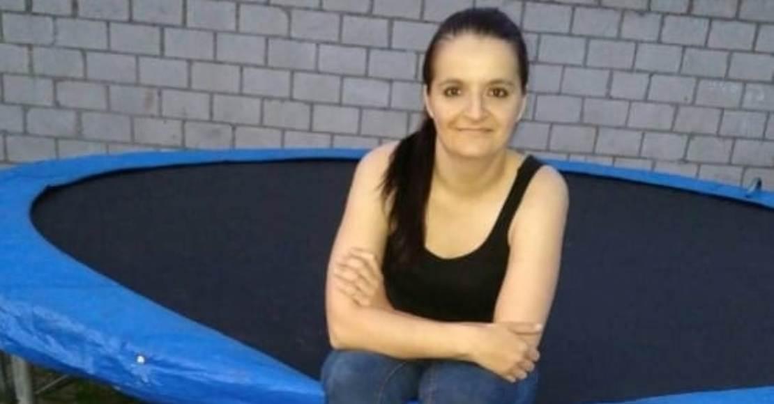 Agnieszka walczy z nowotworem