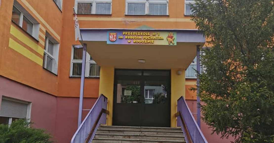Otwarte gminne przedszkola