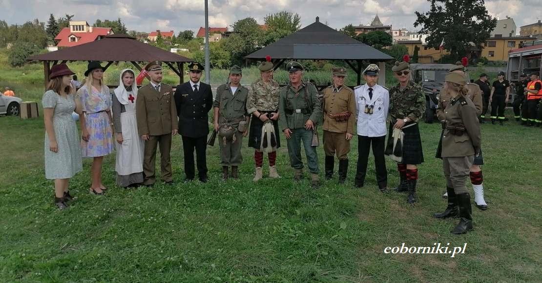 Za nami pierwsze Obornickie Spotkanie z Historią (foto)
