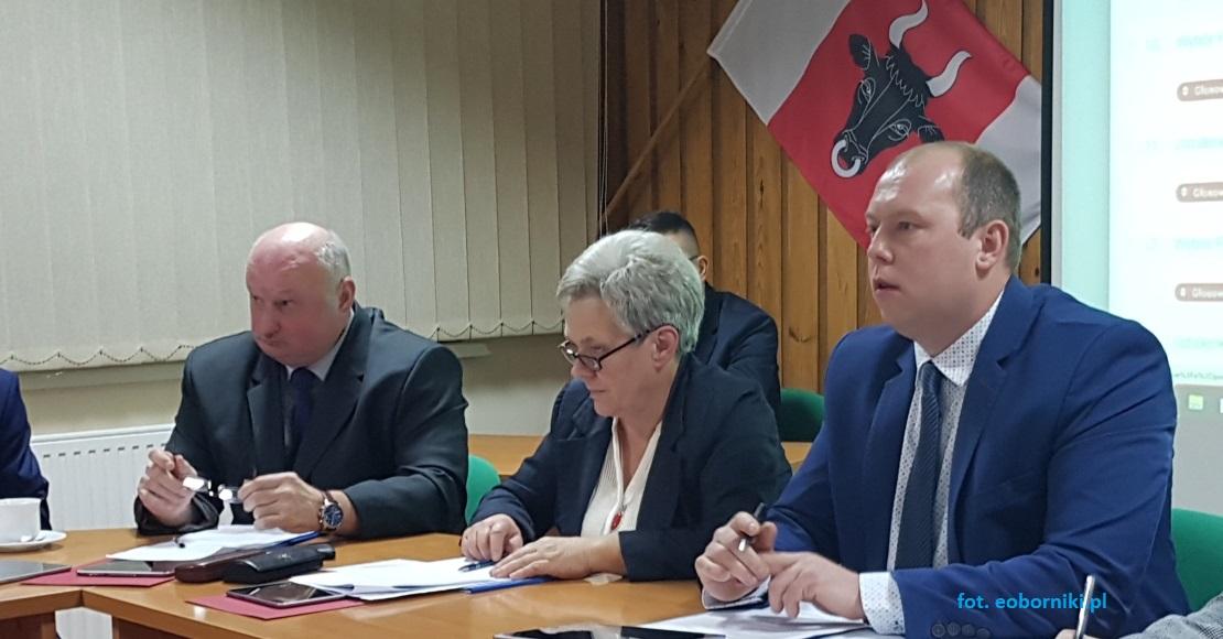 Nie ma transmisji z sesji Rady Gminy w Ryczywole