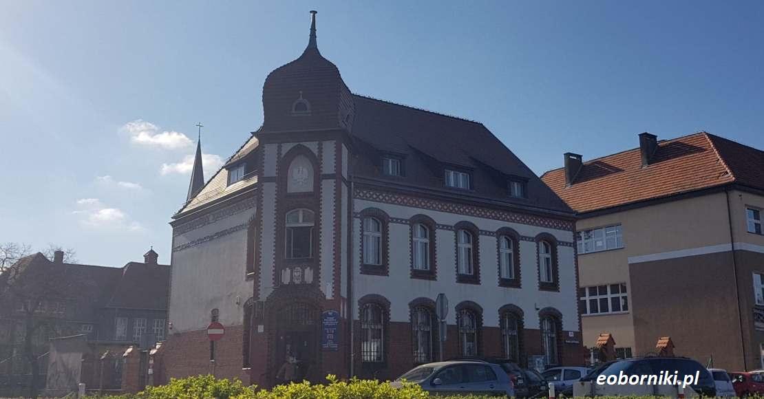 Tragiczna sytuacja w obornickiej placówce Poczty Polskiej
