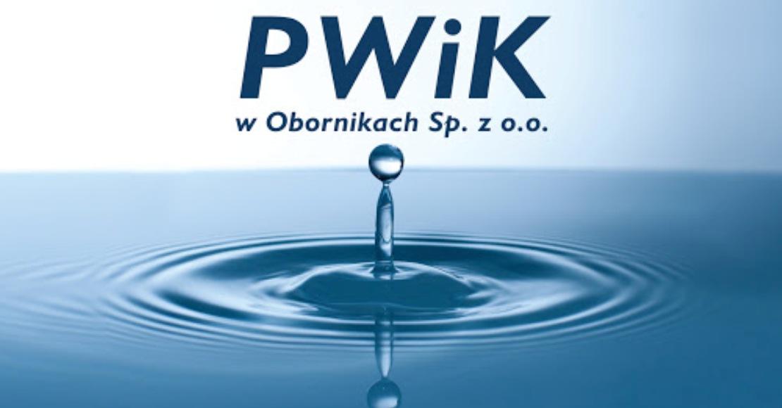 Dostęp do Przedsiębiorstwa Wodociągów i Kanalizacji w Obornikach Sp. z o.o. będzie ograniczony!