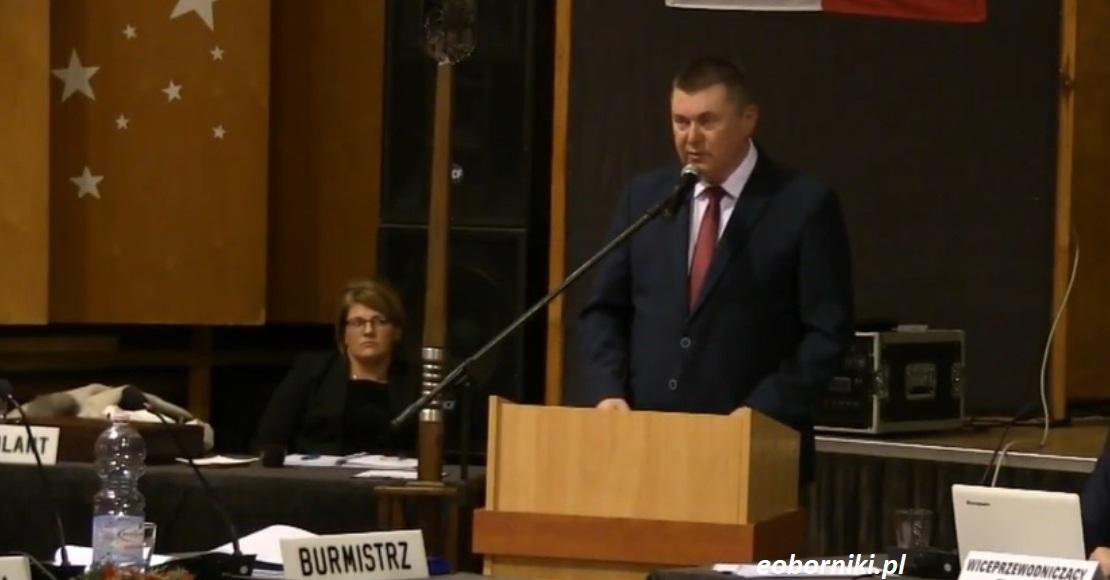 Komunikat Burmistrza Rogoźna w sprawie działań zapobiegawczych