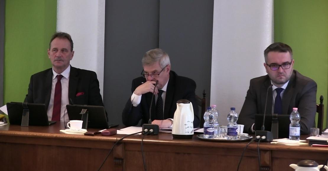Sesja obornickiej Rady Miejskiej odwołana