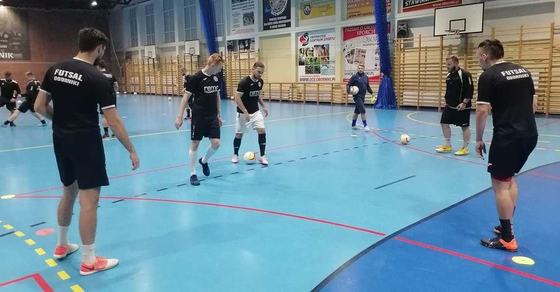 KS Futsal zagra z Górnikiem Polkowice
