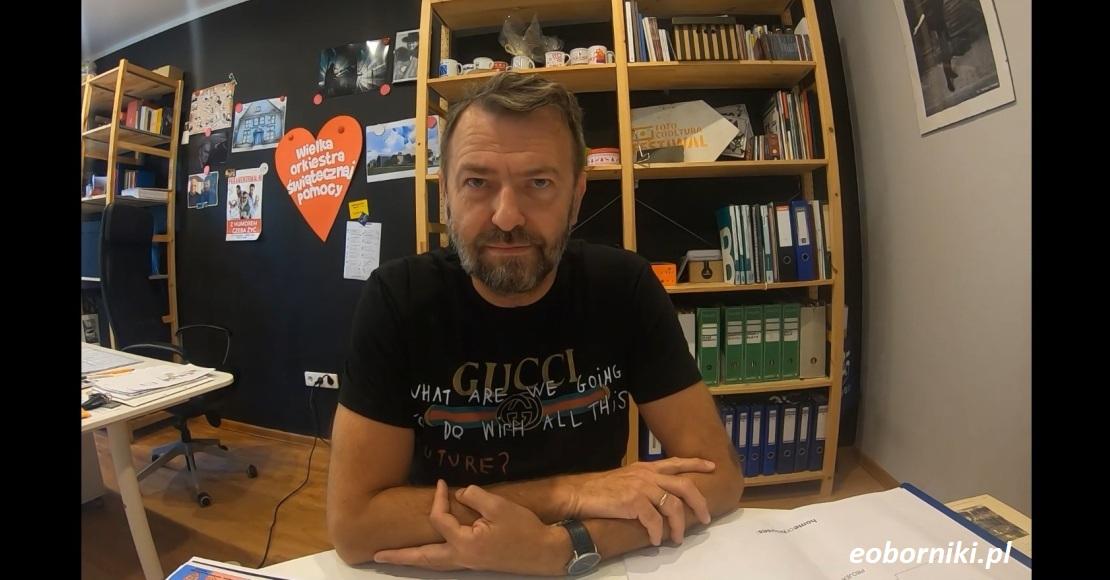 Oferta Obornickiego Ośrodka Kultury (wywiad)