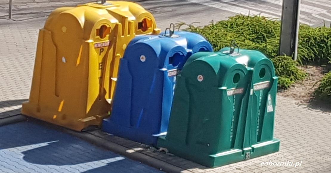 W Obornikach gwałtownie wzrosną stawki za odbiór śmieci