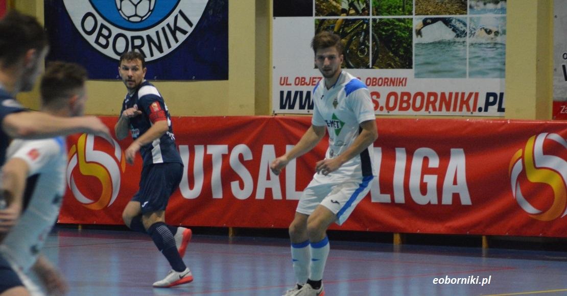W sobotę kolejne spotkanie ligowe KS Futsal