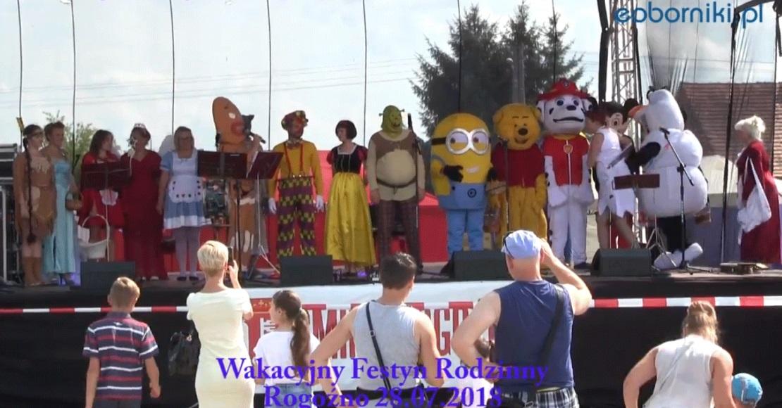 Te imprezy na pewno nie odbędą się w Rogoźnie