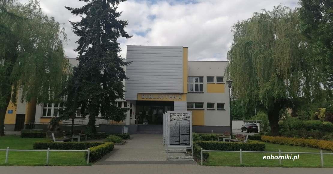 Biblioteki zamknięte do 29 listopada