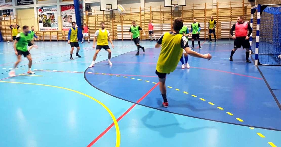 Bartek Banasik oficjalnie w drużynie KS Futsal Oborniki