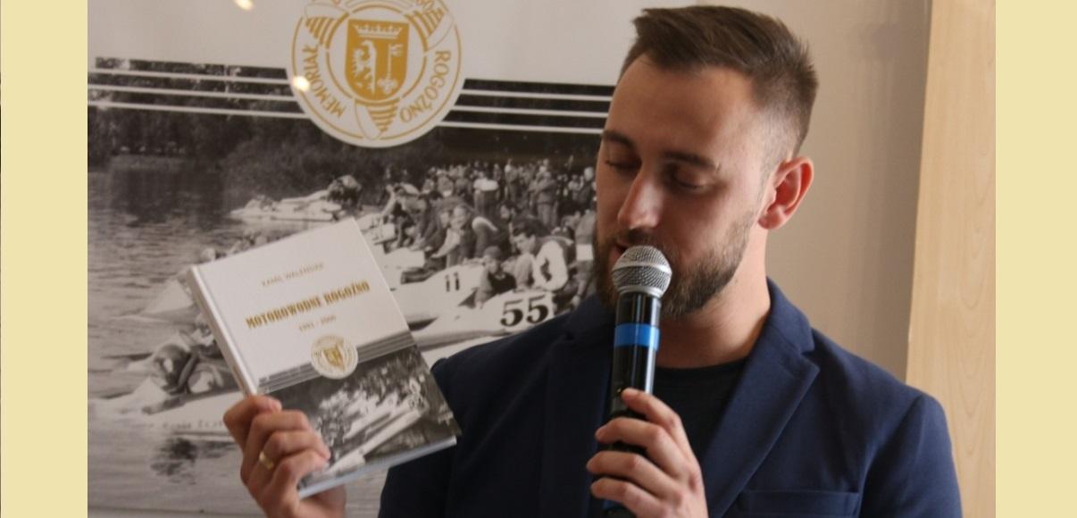Kamil Walensiak pojawi się na Konferencji Sportowej