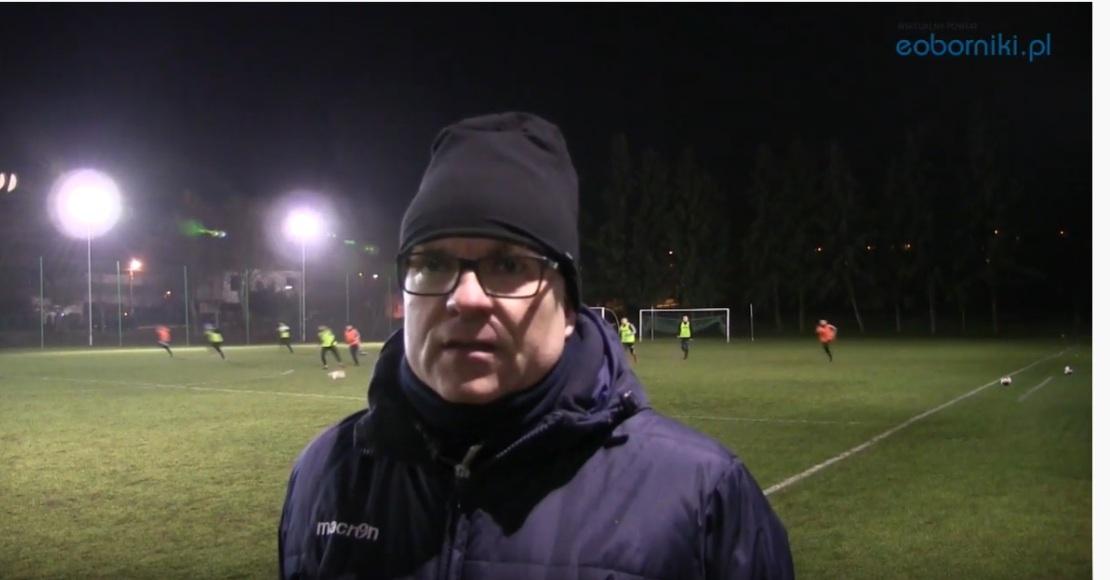 Piotr Kucharski zwolniony z MKS Sparta Oborniki