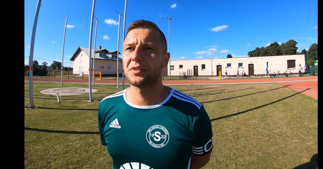 Bartosz Cyranek: Jesteśmy bardzo dobrze przygotowani do sezonu (film)