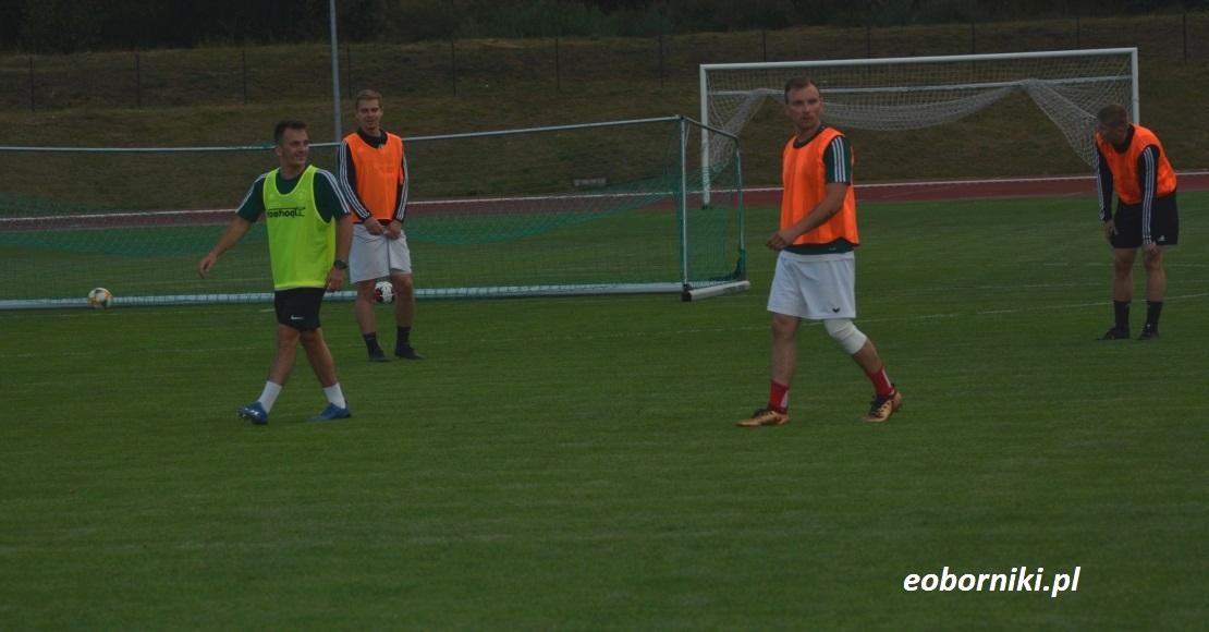 MKS Sparta zagra w sobotę z Lechią Kostrzyn (wywiad)