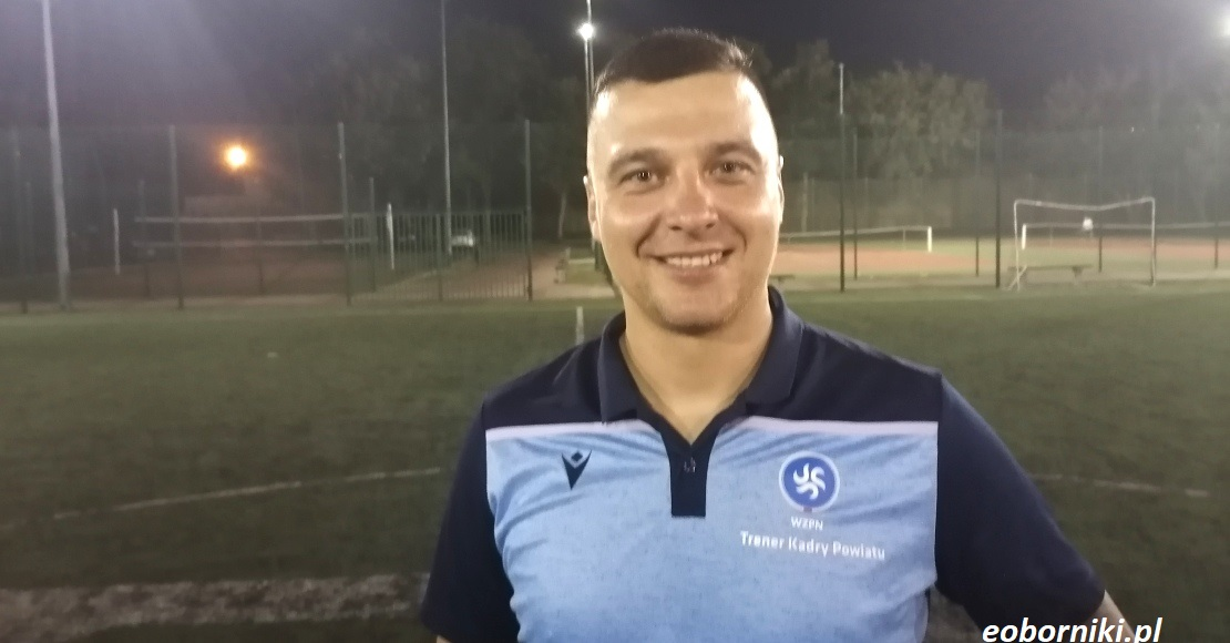 Michał Stachowiak: Zapraszam do Akademii Piłkarskiej Oborniki (film)