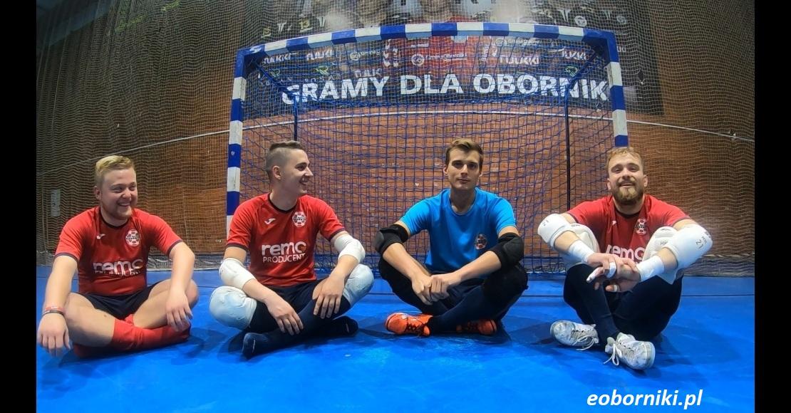 KS Futsal Oborniki rozpoczyna walką o Ekstraklasę (film)