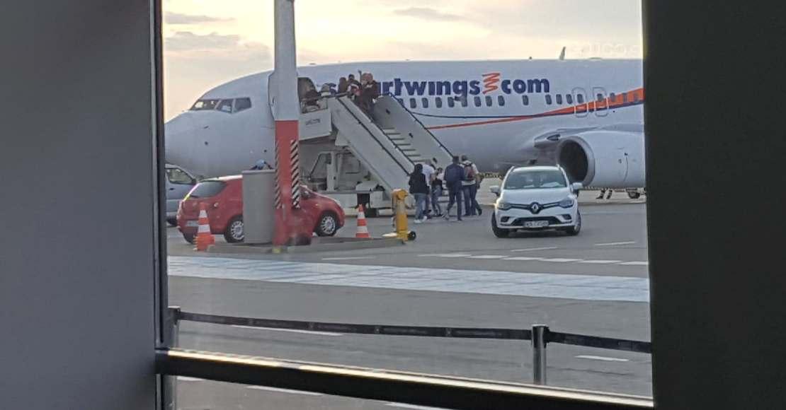 Lotniska przygotowują się na ponowne spadki ruchu