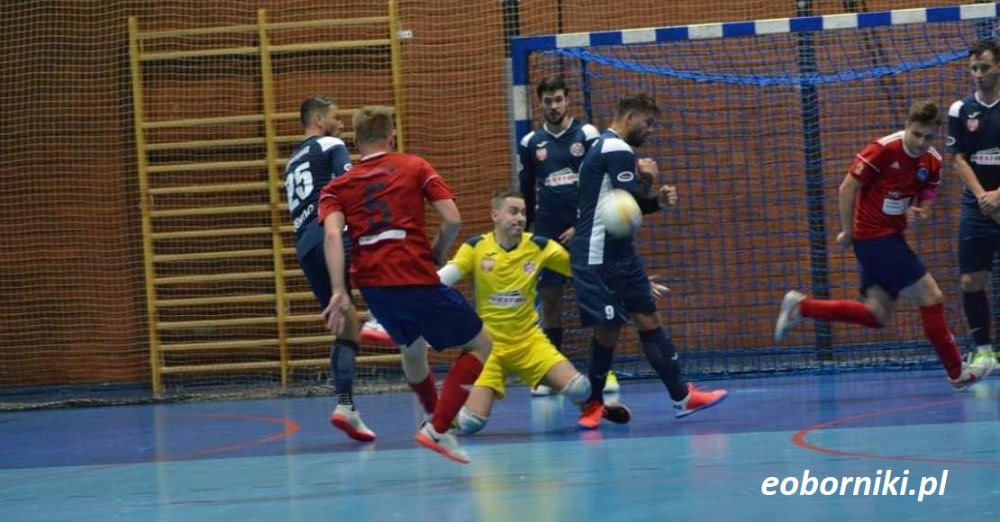 KS Futsal chce podbić Warszawę (film)