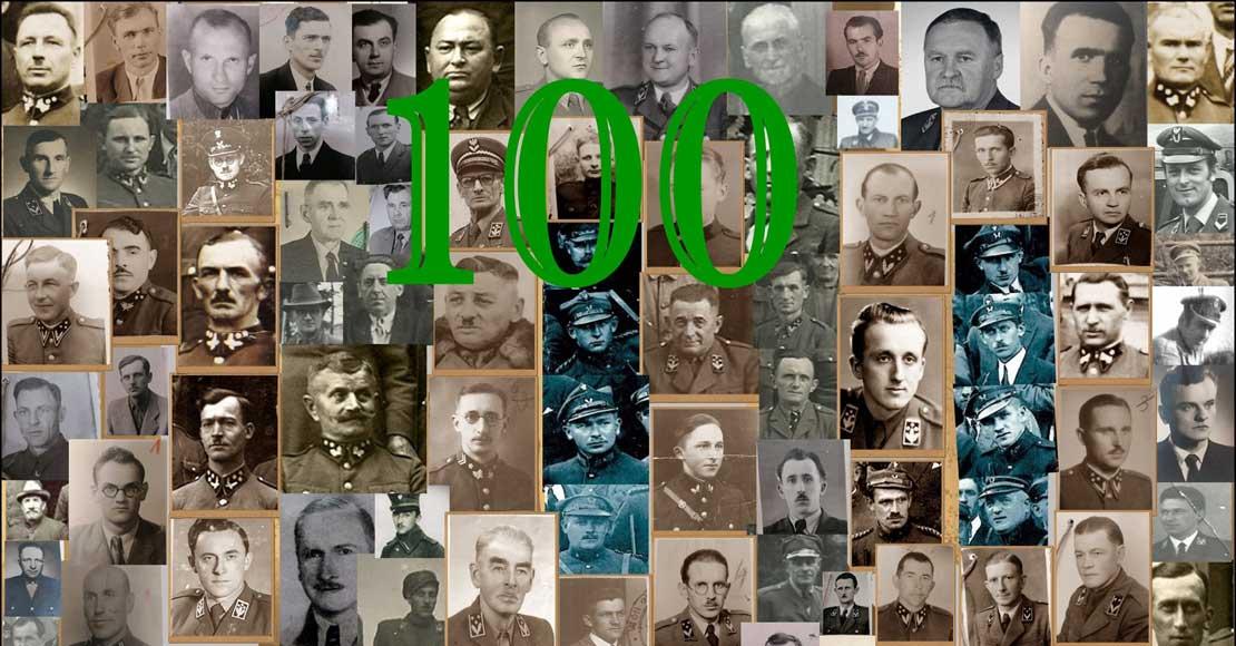 100 lat Wielkopolskich Leśników!