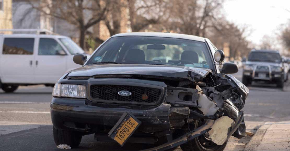 Odszkodowanie za wypadek samochodowy - jak się o nie ubiegać?