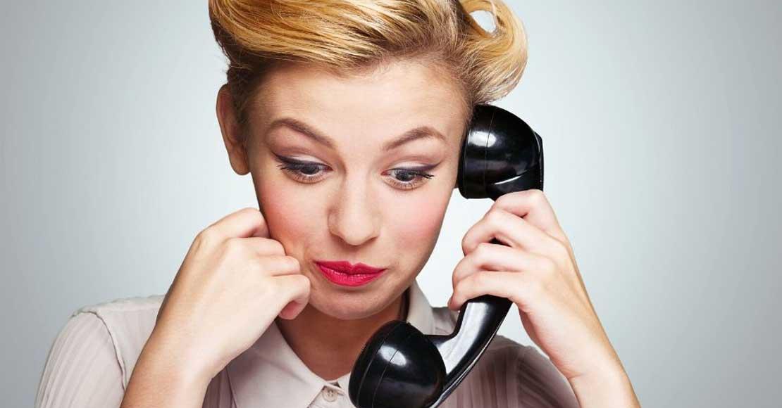 Jak się bronić przed niechcianymi połączeniami telefonicznymi?