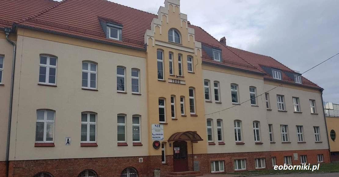 Pierwsze wsparcie z Wielkopolskiego Urzędu Wojewódzkiego
